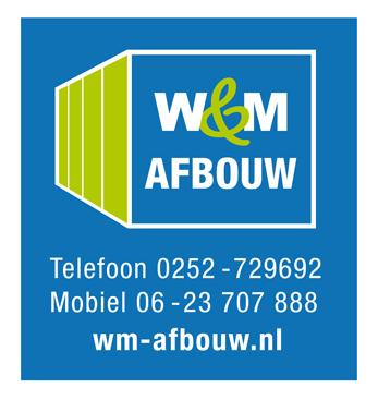 W&M.afbouw