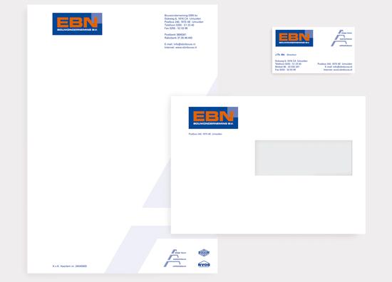 EBN-briefpapier