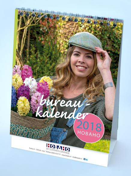 Bureaukalender2018