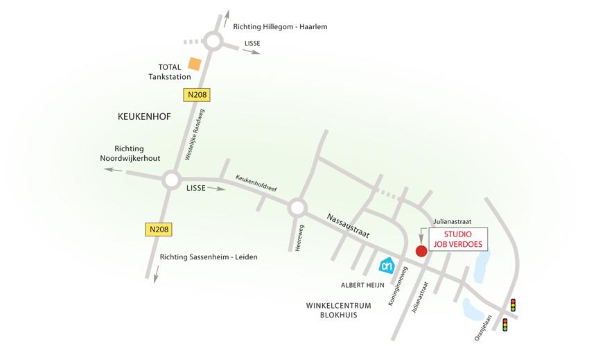Routekaartje-julianastraat.1